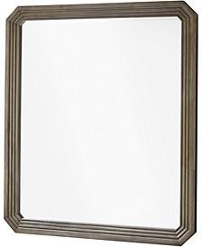 Playlist Beveled Mirror
