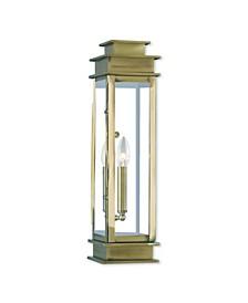 Princeton 1-Light Wall Lantern
