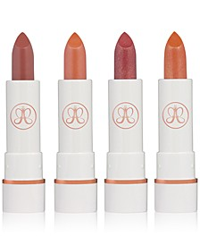 4-Pc. Mini Matte Lipstick Set