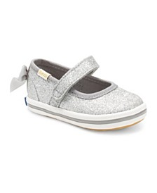 Keds Baby Girl's Keds x Kate Spade Sloane Mary-Jane Crib Shoe