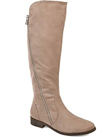 Women's Comfort Wide Calf Kerin Boot