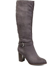 Women's Comfort Extra Wide Calf Joelle Boot