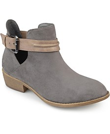 Journee Collection Women's Mavrik Bootie