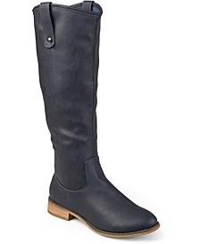 Women's Extra Wide Calf Taven Boot