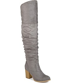 Women's Wide Calf Kaison Boot