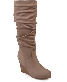 Journee Collection Women's Haze Boot