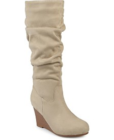 Journee Collection Women's Haze Boot
