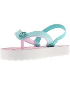 Michael Kors Toddler Girls Endine Butterfly-T
