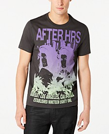 Men's After Hours Logo Graphic T-Shirt