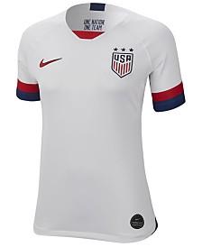 Nike Women's USA National Team Women's World Cup Home Stadium Jersey