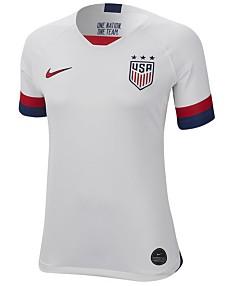 newest f5d5b ce6a2 Usa Soccer Jersey - Macy's