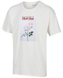 Corella Men's Sacrifice False Hope Graphic T-Shirt, Created for Macy's