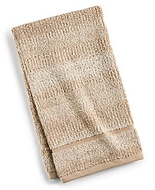 Ultimate MicroCotton Mingled Stripe Fashion Hand Towel, Created for Macy's