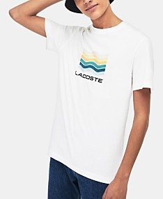 5f0b2fccd0 Lacoste Men's Clothing Sale & Clearance 2019 - Macy's