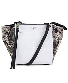 T Tahari Fallon Crossbody
