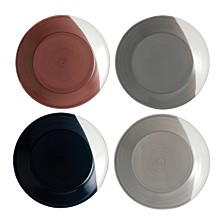 "Bowls Of Plenty Plate 9.3"""