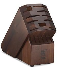 Zwilling Pro Acacia 16-Slot Block