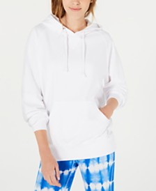 Free People Movement Hawking Cotton Hoodie Sweatshirt