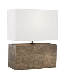 Redmond 1-Light Table Lamp