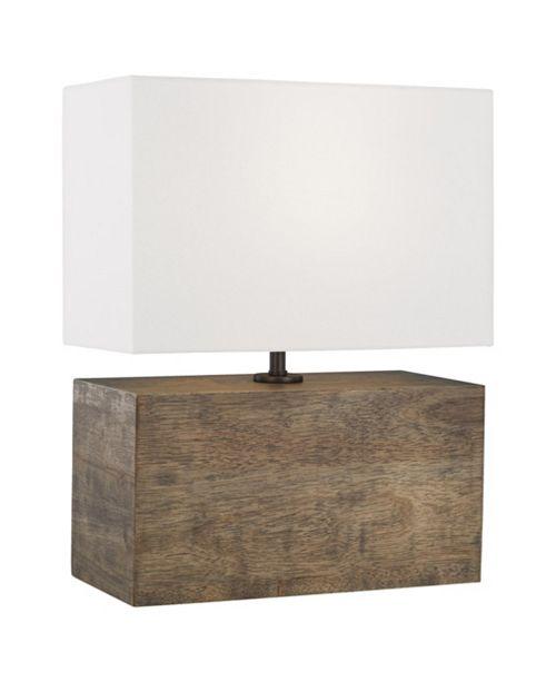 ED Ellen Degeneres Redmond 1-Light Table Lamp