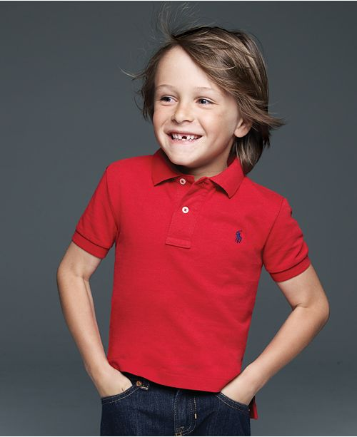 f2478a6b9 Polo Ralph Lauren Kids Shirt