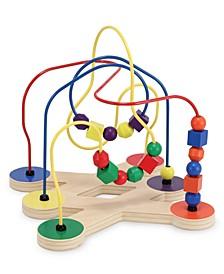 Kids Toys, Bead Maze