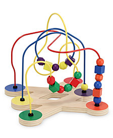 Melissa and Doug Kids Toys, Bead Maze