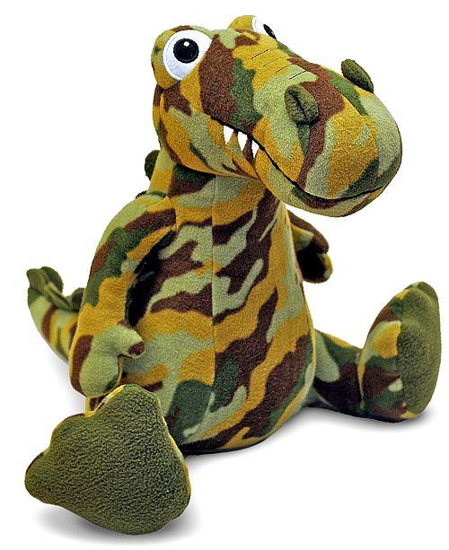 Melissa and Doug Kids Toys, Wally Dinosaur