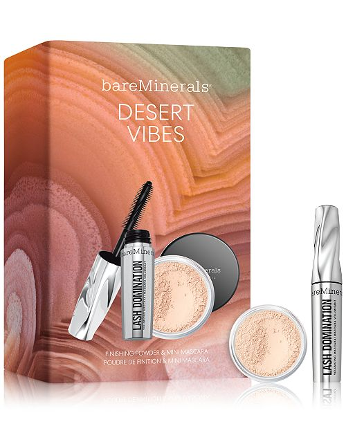 bareMinerals 2-Pc. Desert Vibes Set