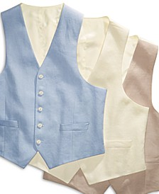 Men's Classic-Fit Vests