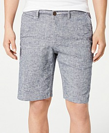 Men's Laguna Stretch Chambray Shorts