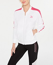 Classic T7 Relaxed Track Jacket