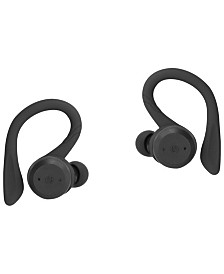 iLive Tru-Wireless Waterproof Bluetooth Earbuds