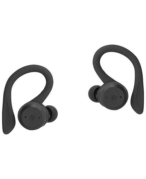e6299d4f053 iLive Tru-Wireless Waterproof Bluetooth Earbuds & Reviews - Smart ...