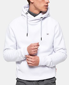 Superdry Men's New House Oversized Hoodie