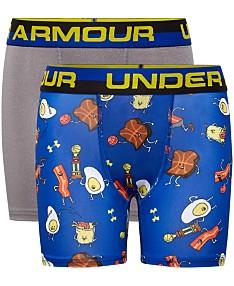 d58b3ee0 Under Armour Underwear: Shop Under Armour Underwear - Macy's