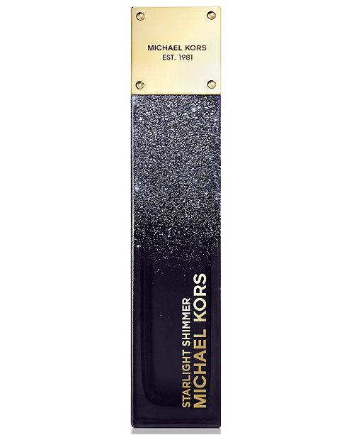 Michael Kors Starlight Shimmer Eau de Parfum, 3.4-oz.