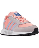 f780577d3ae4a adidas Women s Originals Marathonx5923 Casual Sneakers from Finish Line