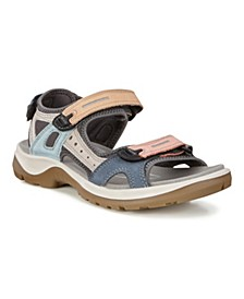 Women's Offroad Sandals