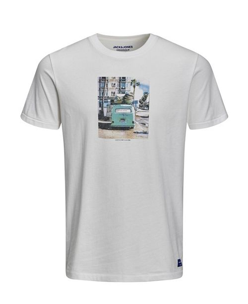 Jack & Jones Jack and Jones Men's Surf Trip T-shirt