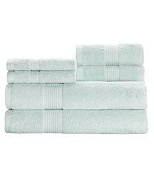 Heirloom 6-Pc. Towel Set