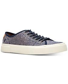 Men's Ludlow Low-Top Lace Sneakers