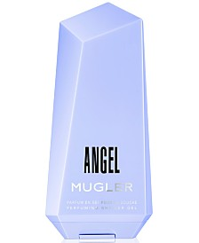 Mugler ANGEL Perfuming Shower Gel, 6.7-oz.