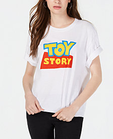 Disney Juniors' Toy Story Graphic T-Shirt