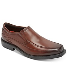 Men's Sl2 Bike-Toe Loafers