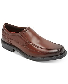 Rockport Men's Sl2 Bike-Toe Loafers