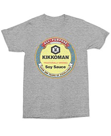 Men's Kikkoman Graphic T-Shirt