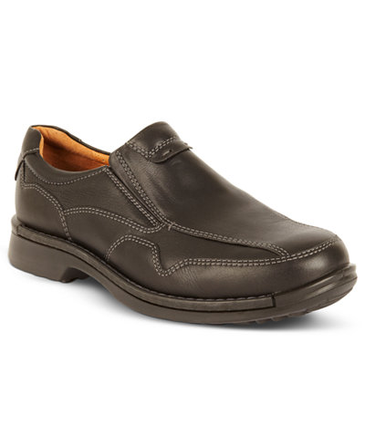 Ecco Men's Fusion Slip-On Shoes