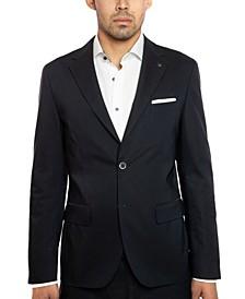 Joe's Nylon Tech Men's Jacket
