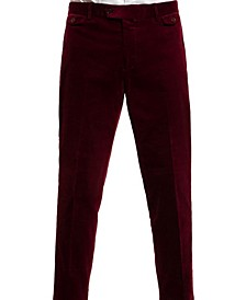 Joe's Flat Front Corduroy Men's Pants
